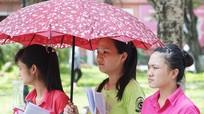 Vì sao chưa hè Nghệ An đã nắng nóng hơn 40 độ