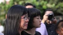 Nghệ sĩ Việt tiễn đưa nhạc sĩ Nguyễn Ánh 9