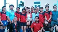 Nghệ An lần đầu giành HCV bóng chuyền nữ tại Hội khỏe Phù Đổng toàn quốc