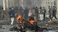 Tổng thư ký LHQ kịch liệt lên án vụ đánh bom tại Afghanistan