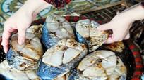 Cá thu nướng Cửa Lò  - đặc sản khó cưỡng