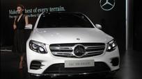Mercedes GLC giá từ 1,77 tỷ Việt Nam