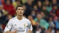 Man Utd 'phũ phàng' với Ronaldo