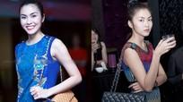 Những chiếc túi hiệu nghìn USD của Tăng Thanh Hà