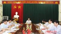 Gần 300 đại biểu tham dự Hội nghị Tổng kết 5 năm thực hiện Chỉ thị 03