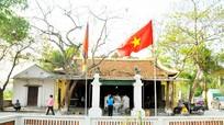 Huyền bí đền Làng Rào