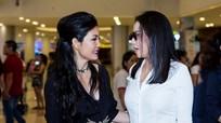 Ca sỹ Thu Minh bất ngờ thân thiết nữ đại gia sau lùm xùm kiện cáo
