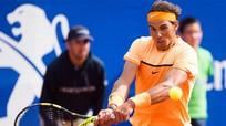Nadal và Nishikori vào bán kết Barcelona Mở rộng