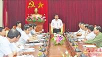 Tổ chức niêm yết danh sách những người ứng cử đại biểu Quốc hội và HĐND