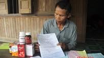 Đa cấp bẩn 'bẫy' dân nghèo ở Thanh Chương (Nghệ An)