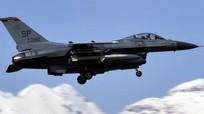 Na Uy điều chiến đấu cơ F-16 cứu mạng bệnh nhân