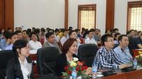 Sinh viên tự do chọn thời gian, địa điểm học với E-learning