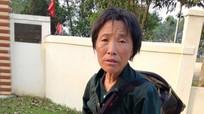 Công an tỉnh Nghệ An: Phối hợp đưa người phụ nữ lạ ra khỏi biên giới