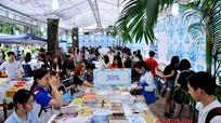 Có 30.000 đầu sách tại sự kiện Ngày Sách Việt Nam tại Hà Nội