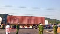 Nghệ An: Gỡ dây cáp điện, lái xe bị điện cao thế giật chết
