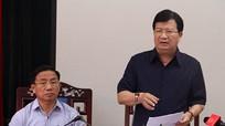 Phó thủ tướng Trịnh Đình Dũng: 'Nên hợp tác quốc tế để tìm độc tố khiến cá chết'