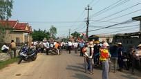 Quảng Bình: Yêu cầu đình chỉ công tác Chủ tịch xã Hải Ninh
