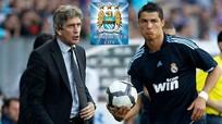 Cơ hội nào cho Man-City và HLV Pellegrini ở bán kết lượt đi Champions League?