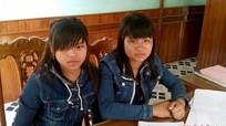 Hai thiếu nữ Nghệ An băng rừng, thoát khỏi bãi vàng khổ sai ở Quảng Nam