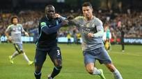 Manchester City vs Real Madrid: Thành bại bởi ngôi sao?