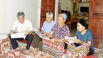 Người đưa Font chữ Thái vào máy tính ở Nghệ An