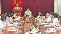 Thanh tra tỉnh Nghệ An kiến nghị xử lý 76 cá nhân sai phạm