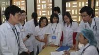 Đại học Y Hà Nội tuyển thẳng học sinh giỏi quốc gia