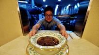 Có gì trong tô mỳ bò 6 triệu đồng ở Đài Loan?