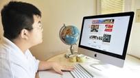 Báo Nghệ An điện tử với xu thế hội nhập thông tin