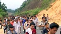 Cuộc đào thoát khỏi 'địa ngục trần gian' của phu vàng Nghệ An