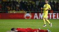 Liverpool thua trận đầu tiên tại Europa League