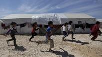 Obama muốn nhận 10.000 người tị nạn năm nay