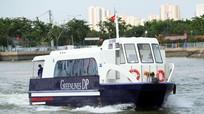 TP HCM khai trương tàu cao tốc triệu USD