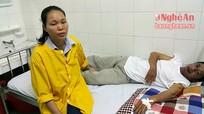 Sở Y tế Nghệ An bác bỏ thông tin bệnh nhân ăn cá biển bị ngộ độc
