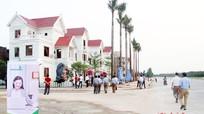 Giới thiệu dự án bất động sản hơn 1.000 tỷ đồng tại Cửa Lò