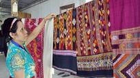Đặc sắc bộ trang phục Thái cổ có một không hai ở Nghệ An