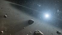 Phát hiện chấn động về chòm sao chổi không đuôi đầu tiên