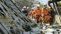 Nhật Bản: 1.600 người Việt sinh sống ở khu vực xảy ra động đất
