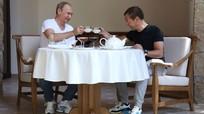 Putin và Medvedev - Ai có thu nhập cao hơn?