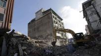 Thảm kịch Ecuador: Cần 1 năm để vực dậy từ đống tro tàn
