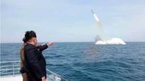 Triều Tiên ngang nhiên khiêu khích, bất chấp lời cảnh báo