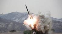 Triều Tiên triển khai 300 hệ thống phóng rocket đa nòng mới