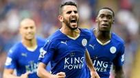 """Leicester City vs Swansea City: Ngôi vương gọi tên """"bầy Cáo""""?"""