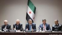 Hòa đàm Syria: Rơi vào bế tắc