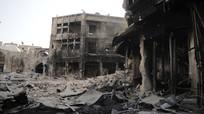 Tổng Lãnh sự quán Nga tại Aleppo bị pháo kích
