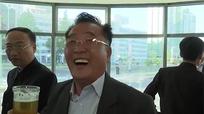 Trải nghiệm lạ: Đi bar ở Triều Tiên
