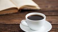 Vị ngọt cà phê muối