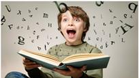 Đừng vội mừng khi thấy trẻ 2 tuổi nói tiếng Anh
