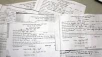 Đang tiếp tục điều tra làm rõ vụ vỡ tín dụng tại Nghệ An