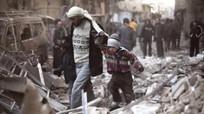 Mỹ hy vọng khôi phục lệnh ngừng bắn ở Syria trong 2 ngày tới